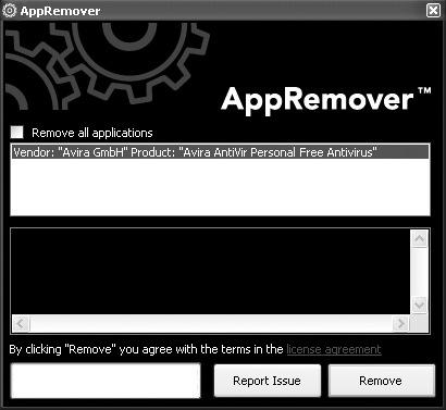 AppRemover