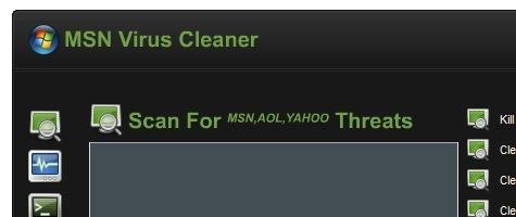 MsnVirusCleaner