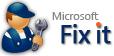 Microsoftfixit