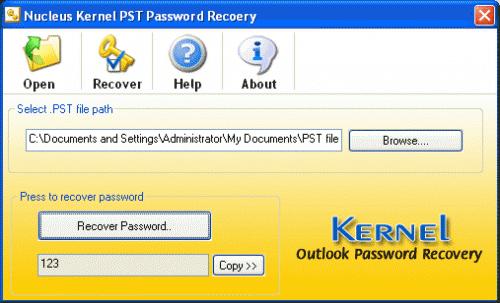 wachtwoord administrator vergeten