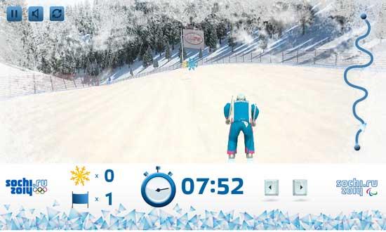 Olympische Winterspelen 2014 Sotsji