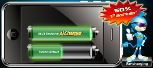 Ai_Charger - iPad/iPhone/iPod sneller laden